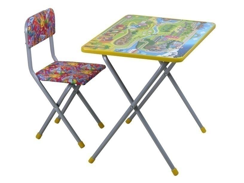 стол стул фея