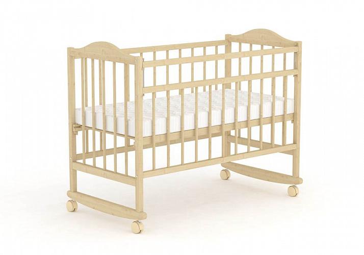 Кроватка детская Фея 204 фото
